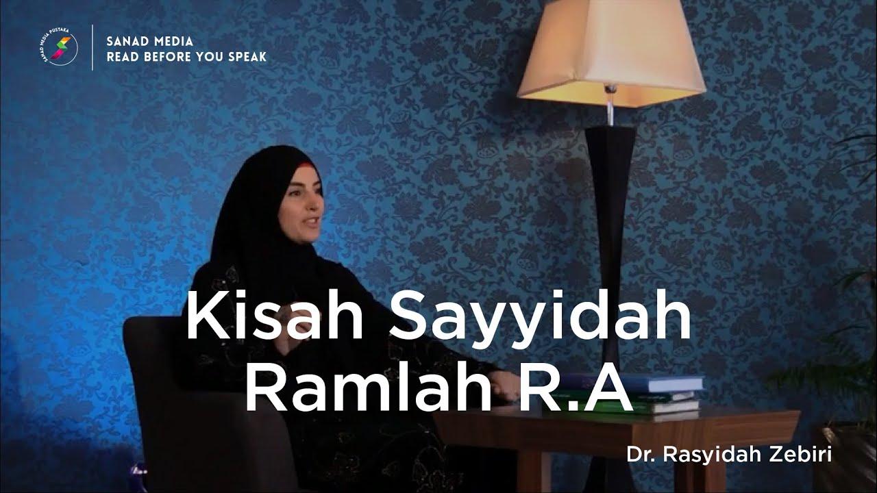 Mengenal Sayyidah Ramlah, Ummul Mukminin Berjuluk Ummu Habibah