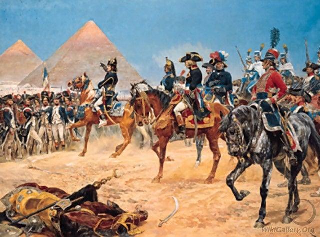 Tawaran 1000 Dinar Napoleon