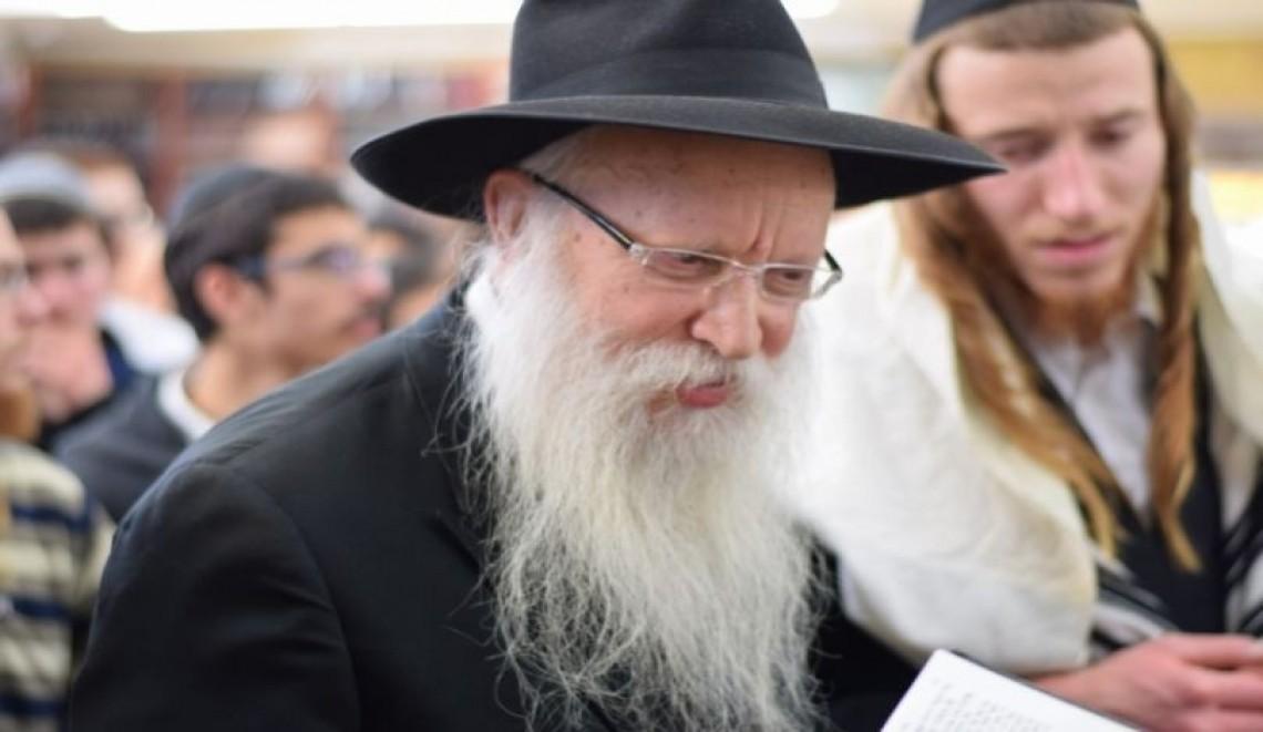 Ketika Pendeta Yahudi Masuk Islam