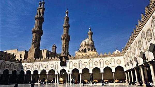 Kasus Covid-19 di Mesir Meningkat, Al-Azhar Tunda Ujian Semester