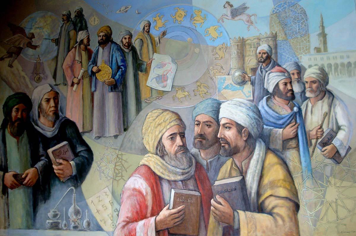 Abu Hanifah terhadap Hammad, Guru Paling Agungnya