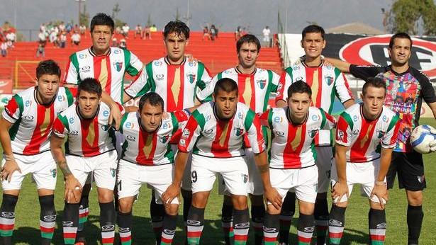 100 Tahun Deportivo Palestino, Klub Sepak Bola Orang Palestina Di Chili