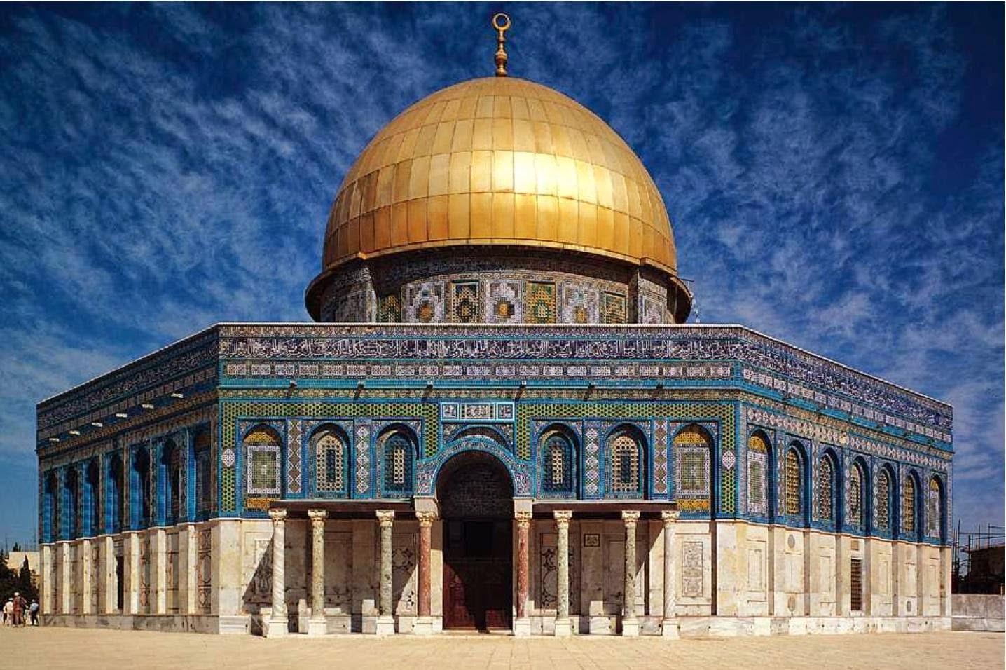 Perjanjian Israel-UEA Rugikan Islam, Yahudi Makin Melenggang