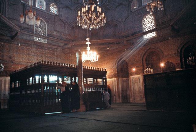 Syair Munajat Imam Asy-Syafi'i Menjelang Wafat
