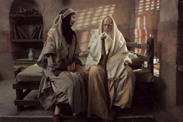 Kisah Imam Ahmad dan Putrinya Sowan Imam Asy-Syafi'i