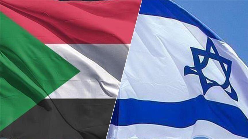 Giliran Sudan 'Menikam dari Belakang' Rakyat Palestina