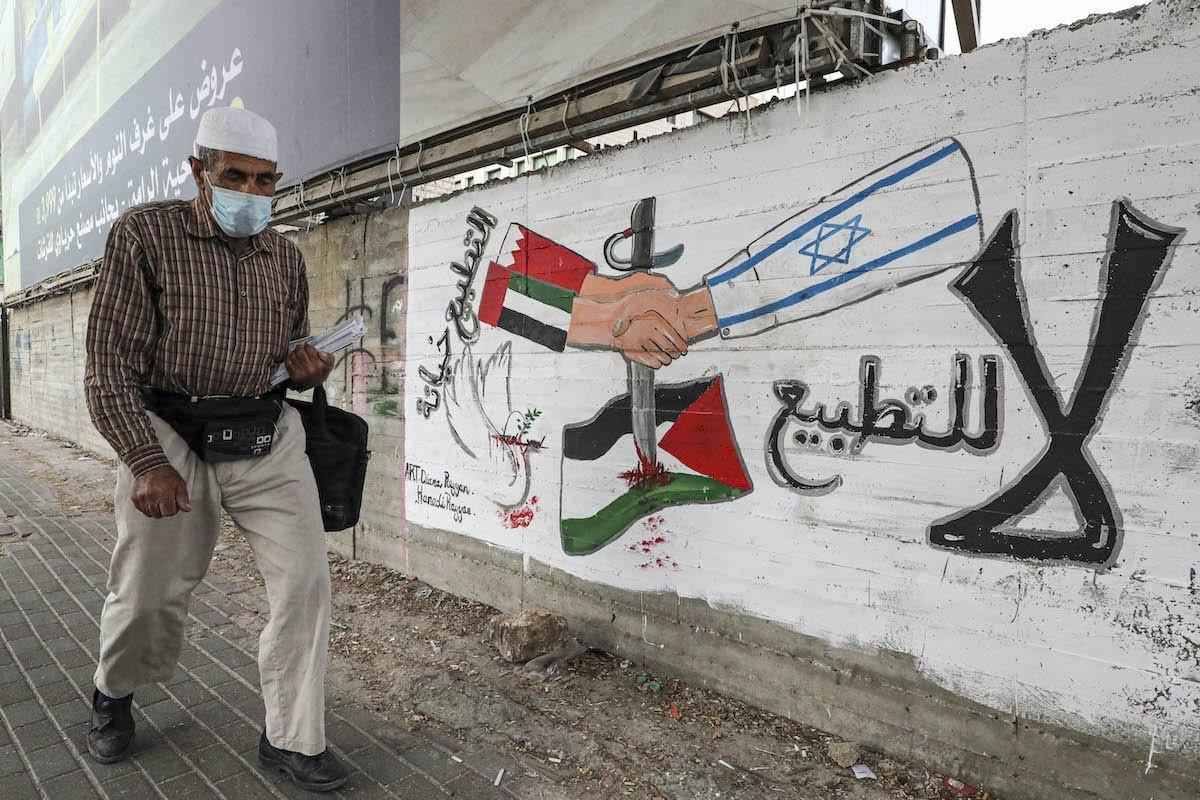 Nasib Tahanan Palestina di Penjara Israel