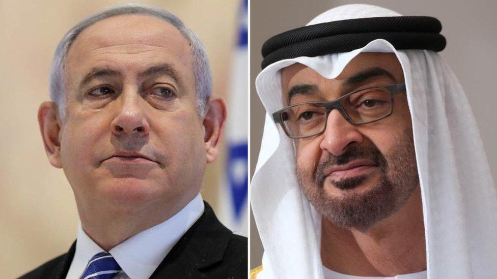 PM Israel dan Putra Mahkota Emirat Dinominasikan Raih Nobel Perdamaian