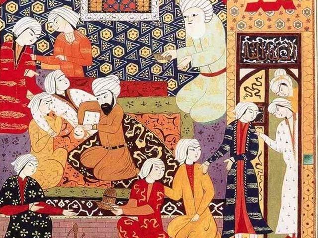 Imam Ahmad, Tragedi Mihnah dan Lelucon Al-Qur'an Makhluk