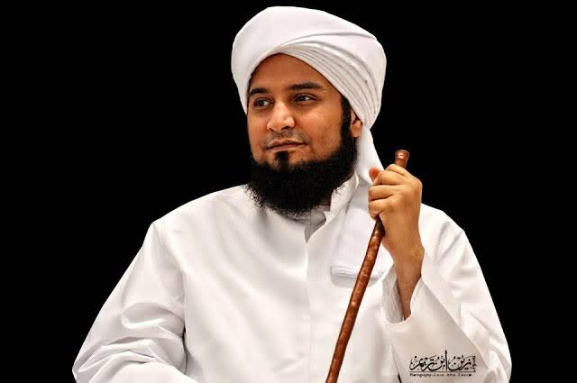 Anjuran Mengucapkan Selamat Natal Menurut Habib Ali Al-Jufri