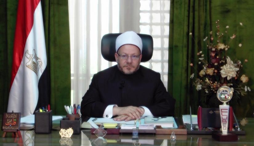 Mufti Darul Ifta Mesir Bantah Fatwa ISIS tentang Nikah Badal