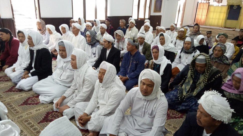 Bolehkah Mengajarkan Tasawuf kepada Masyarakat Awam?