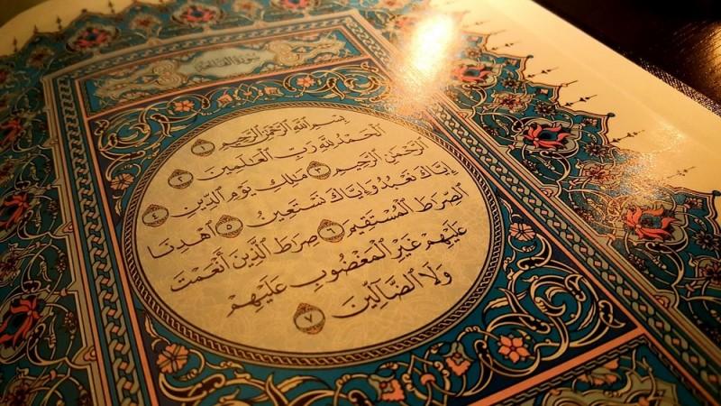 Berikut Delapan Keutamaan Surat Al-Fatihah