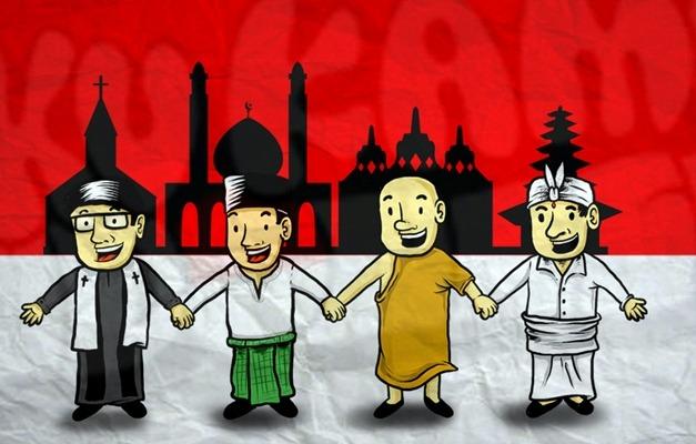 Moderasi Beragama untuk Indonesia Berkeadaban