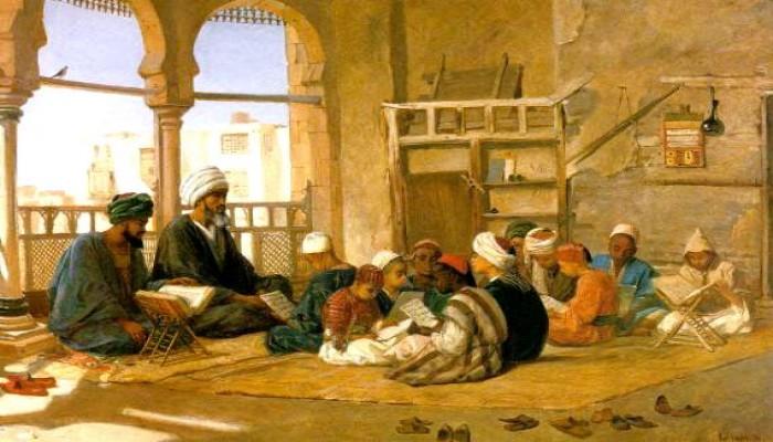 Majlis Imam Asy-Syafi'i, Kitab Ar-Risalah dan Ilmu-ilmu Favoritnya