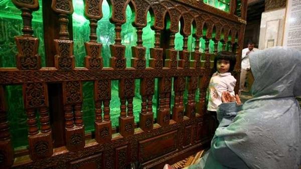 Keutamaan Ziarah ke Makam Imam Asy-Syafi'i sesudah Ashar Hari Jumat