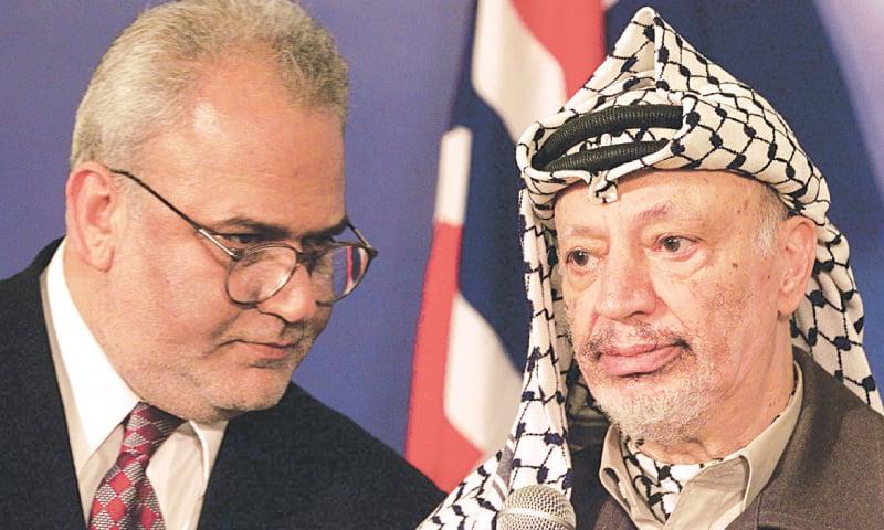 Saeb Erekat, Orang Dekat Yaser Arafat yang Memperjuangkan Palestina lewat Negosiasi Damai