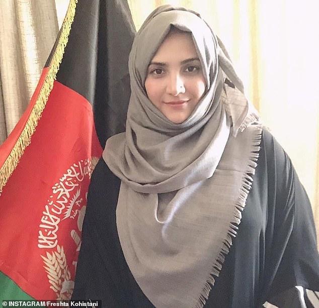 Terjadi Lagi, Aktivis Perempuan Afghanistan Tewas Ditembak