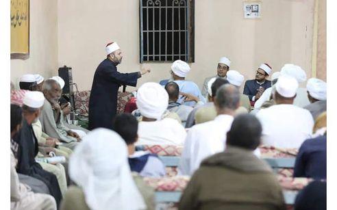 Tepis Fanatisme dan Kebencian, Al-Azhar Rutin Berikan Penyuluhan Toleransi