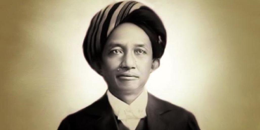 Mengenal Raden Haji Hasan Mustapa Bandung