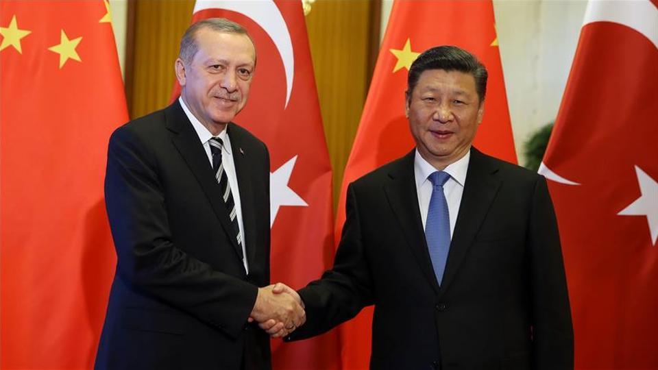 Beli Tender Besar-Besaran Proyek Terusan Istanbul, Cina Langsung Jadi Sorotan