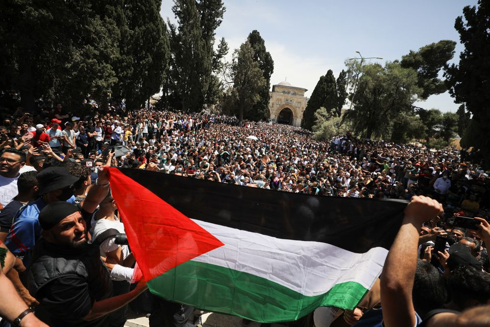 Al-Azhar Kecam Keras Aksi Brutal Zionis Israel di Sheikh Jarrah