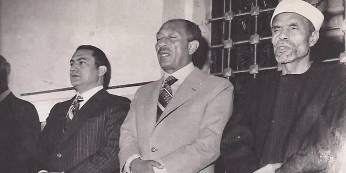 Ketegasan  Syekh Asy-Sa'rawi saat Jadi Menteri Agama Mesir