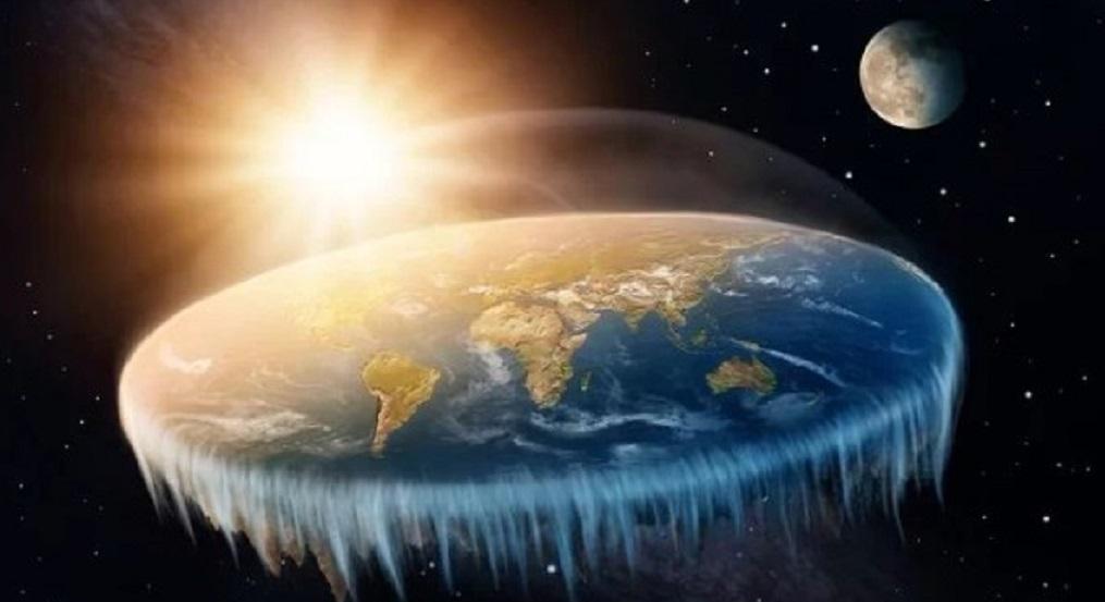 Membincang Bentuk Bumi Dalam Al-Quran