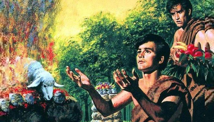 Kisah Qabil dan Habil: Dua Putra Adam di Balik Awal Mula Kurban