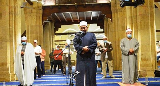 Fatwa Al-Azhar: 10 Aturan Masuk Masjid Pasca Dibuka Kembali