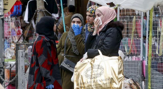 Perancis  Beri Bantuan 1 Juta Euro kepada Palestina untuk Hadapi Corona