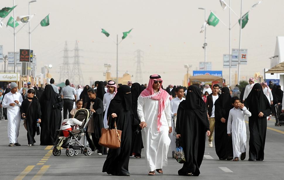 Efek Lock Down, Angka Perceraian di Saudi Meningkat 30 Persen