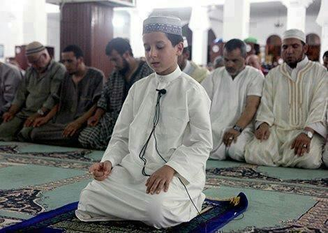 Fatwa Al-Azhar Soal Anak Kecil Jadi Imam Shalat