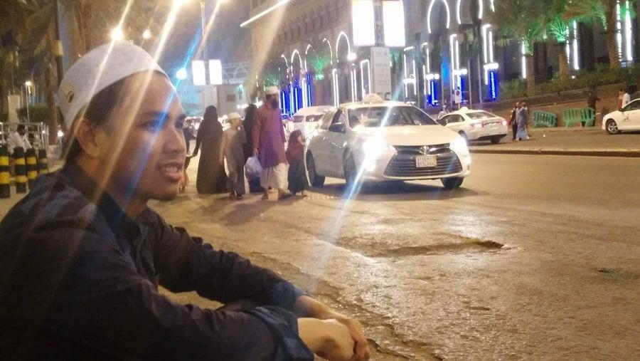 Fahmi Ain Fathah
