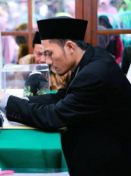 Arif Khoiruddin