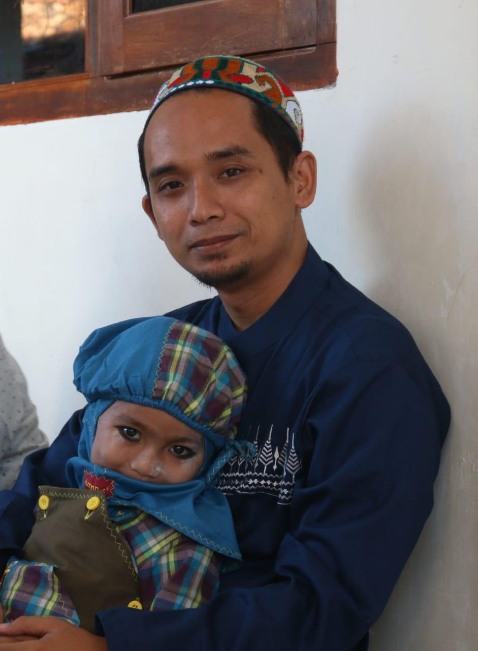 Abdul Munim Cholil