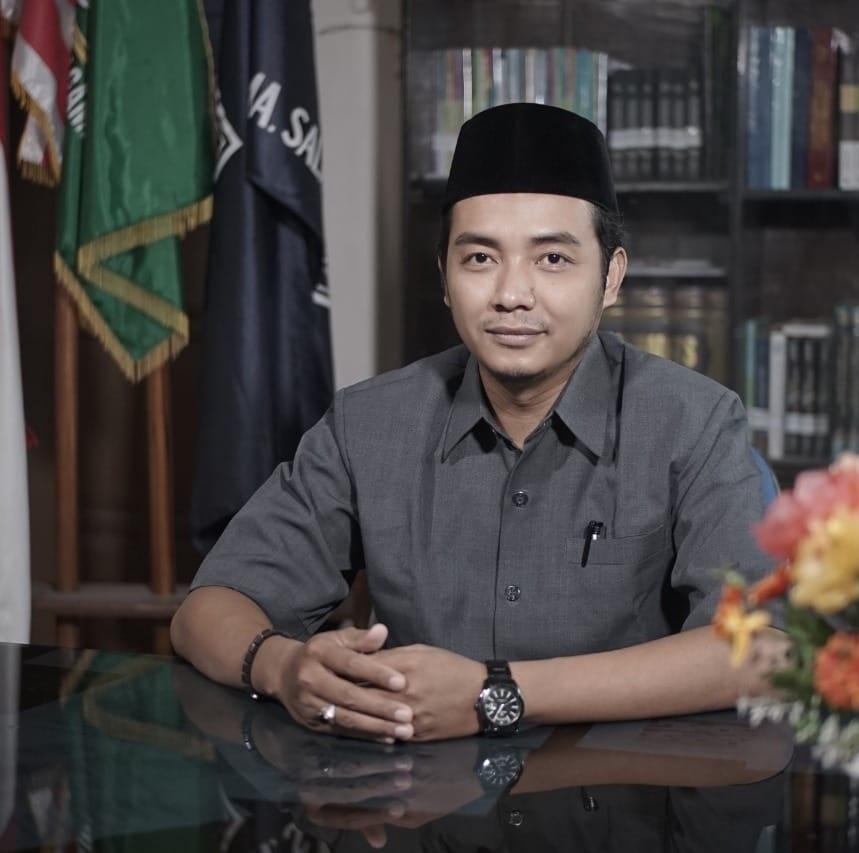 Ahmad Roziqi