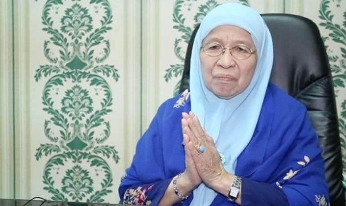 Prof. Dr. Hj. Huzaemah Tahido Yanggo: Mutiara dari Donggala